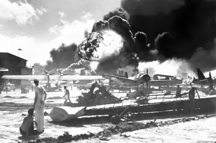 Вторая мировая война подборка